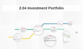 2.04 Investment Portfolio