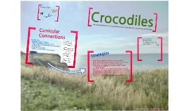 Crocodile Rhythms