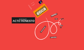 Copy of Acto Honesto