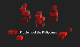 Problems of the Philippines