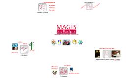 MAG+S : Les équipes