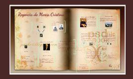 Copy of Regencia de María Cristina
