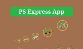PS Express App
