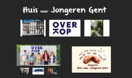 Huis voor Jongeren Gent OVERKOP