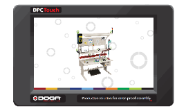 DOGA presents new DPC Touch