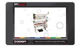 DOGA presents new DPC Touch