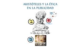 Exposición: Moral a Nicomaco y la publicidad