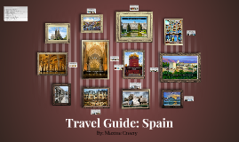 Travel Guide: Spain