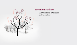 Invention Madness