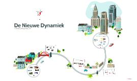 De Nieuwe Dynamiek - Strategische sessie HG en Simac