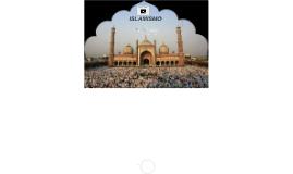 UT 13 - Árabes - Islamismo
