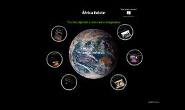 África existe