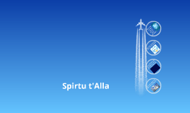 Copy of Copy of Spirtu t'Alla