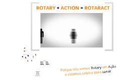 Rotaract Club  CDA 4550
