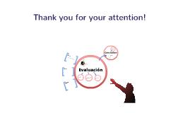 Curso evaluación