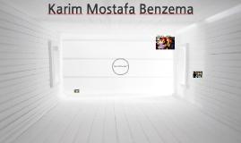 Karim Mostafa Benzema