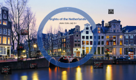 Copy of Sights of the Netherlands
