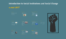 Introduction to Social Institutions