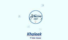 Khaleek