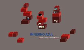 INFIERNO AZUL