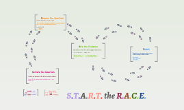 S.T.A.R.T. the R.A.C.E.