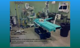 Cirugia Maxilofacial: extraccion de cordales