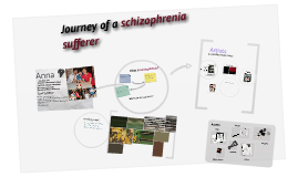 Journey of a schizophrenic