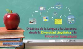 Didáctica de la Lengua y la Literatura desde la Diversidad L