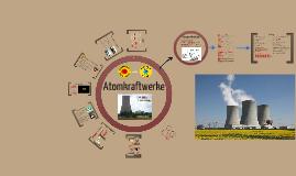 Physik - Atomkraftwerk