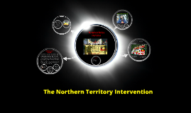Northern Territory Intervention