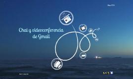 Chat y videoconferencia de Gmail