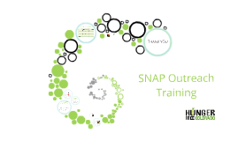 Copy of SNAP Training