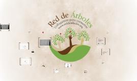 Fundacion Red      de Arboles