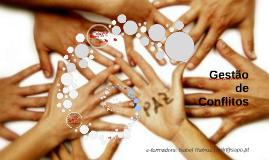 Módulo 6 - Gestão de Conflitos