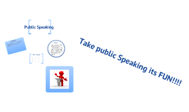 Copy of Public speaking