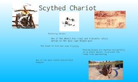 Devinci Scythed Chariot
