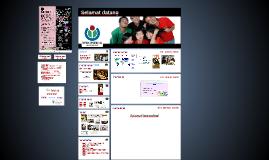 Sambutan Besut Kode Universitas Samarinda