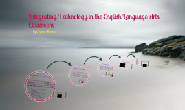 Integrating Technology in the English Language Arts Classroom