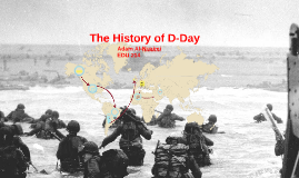 The Significance of D-Day