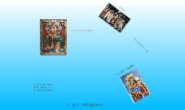 La religion présent dans l'art