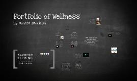 Portfolio of Wellness