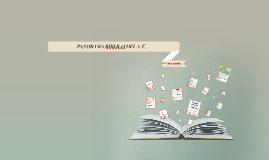 PANORAMA BIBLICO DEL