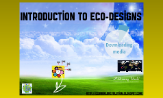 Copy of Eco world revolution