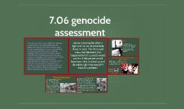 7.06 history assessment