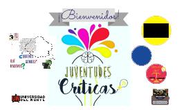BIENVENIDA JC