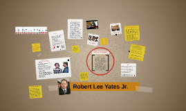 Robert Lee Yates Jr.