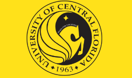 UCF Presentation
