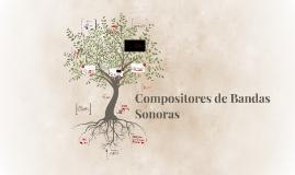 Compositores de Bandas Sonoras