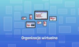 Organizacje wirtualne