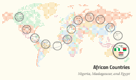 Copy of African Countries